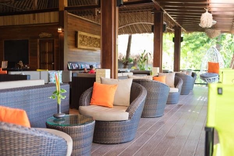 Panviman Resort Koh Phangan - Image 3