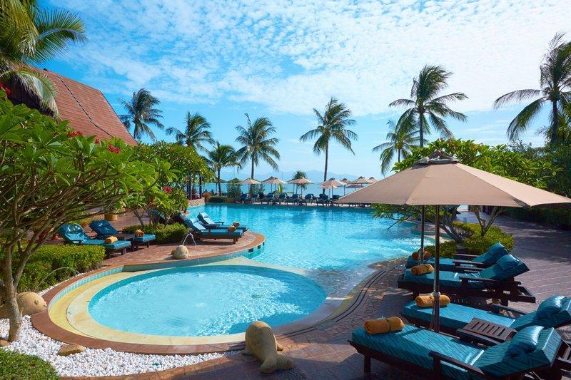Bo Phut Resort & Spa - Image 1
