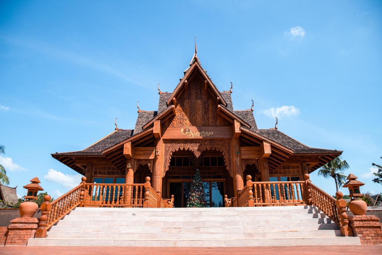Santhiya Phuket Natai Resort & Spa - Image 3