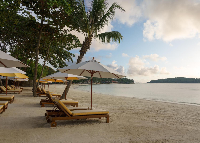 SALA Samui Chaweng Beach - Image 2