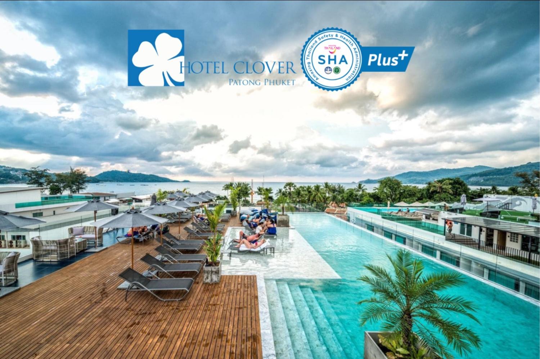 Hotel Clover Patong Phuket - Image 2