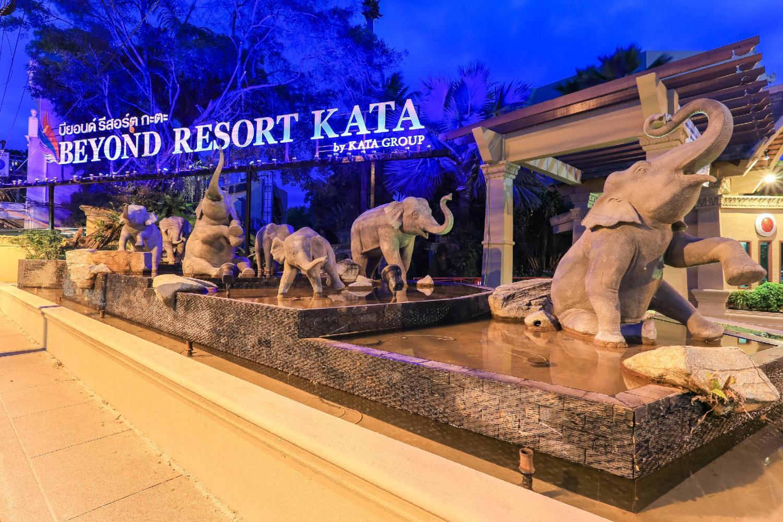Beyond Resort Kata - Image 0