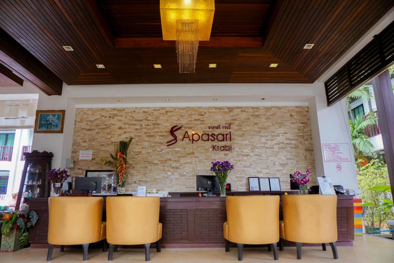 Apasari Krabi Hotel - Image 4