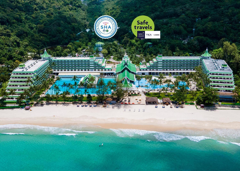 Le Méridien Phuket Beach Resort - Image 0