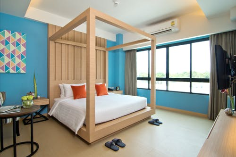 Hotel J Residence - 1
