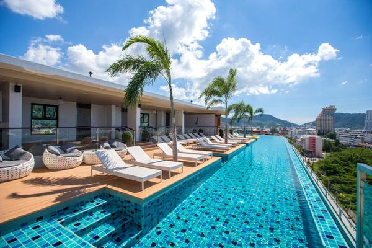 The Marina Phuket Hotel - Image 4