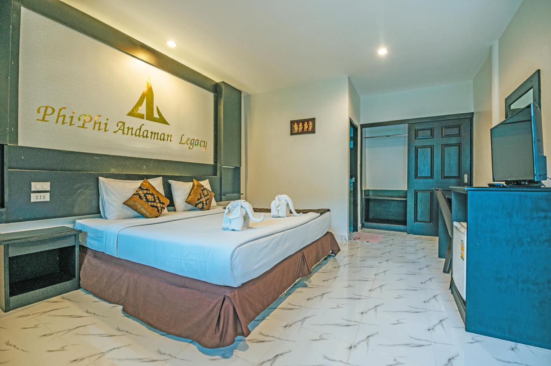 Phi Phi Andaman Legacy Resort - Image 3