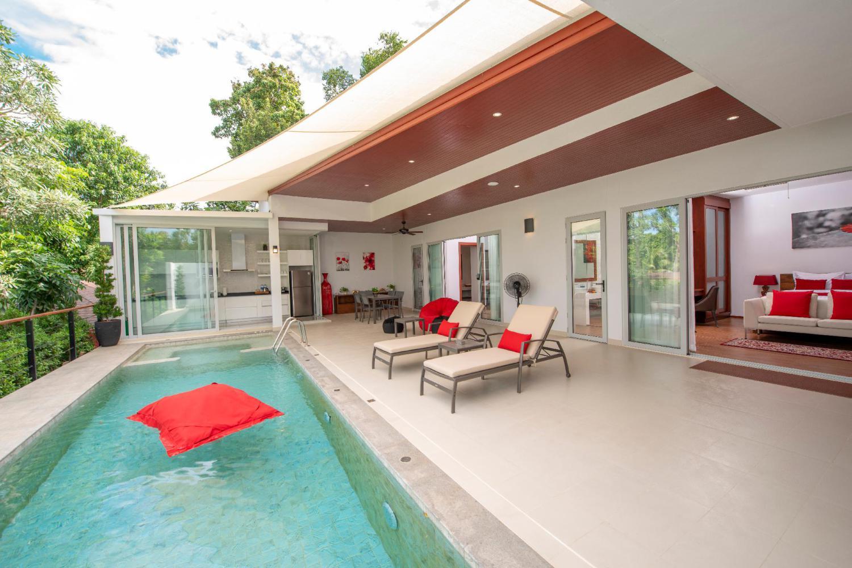 Eranda Pool Spa Villa Chaweng - Image 2