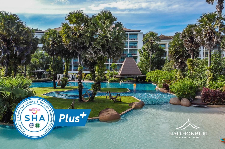 Naithonburi Beach Resort - Image 0