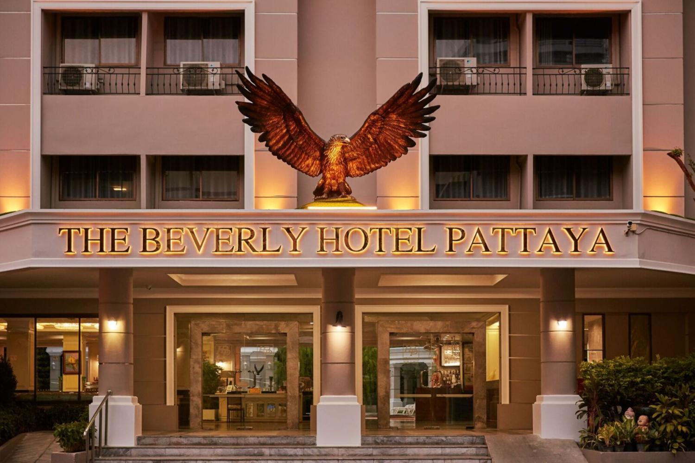 The Beverly Hotel Pattaya - Image 2