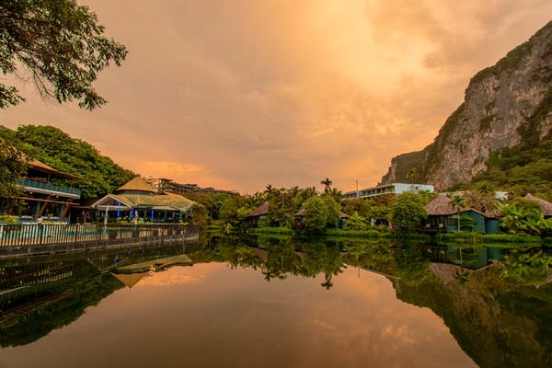 Peace Laguna Resort - Image 3
