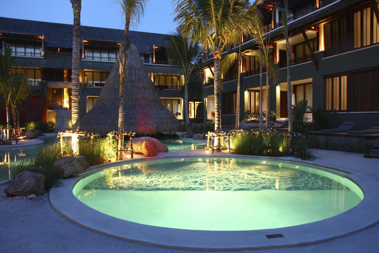 MAI Samui Beach Resort & Spa - Image 2