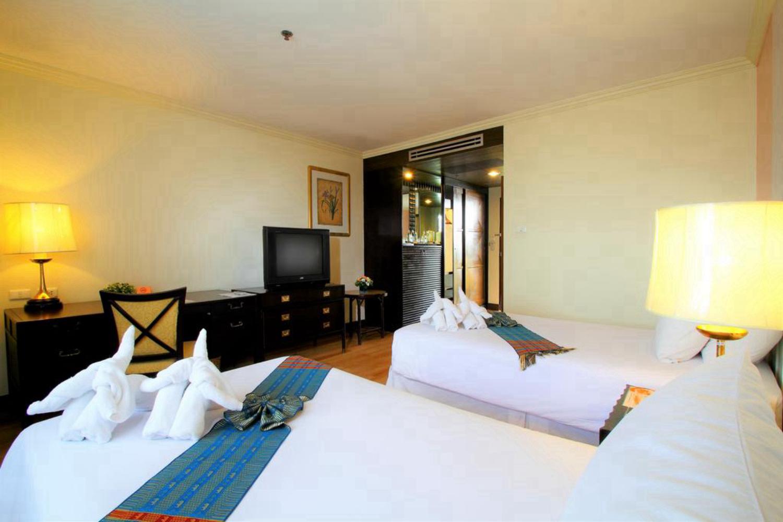 Princeton Bangkok Hotel - Image 5