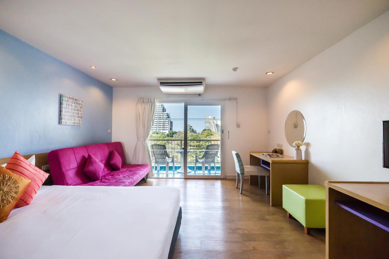 Best Bella Pattaya Hotel - Image 1