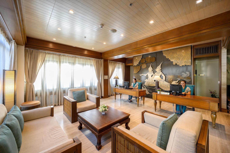 Maikhao Dream Villa Resort and Spa Centara Boutique Collection - Image 2