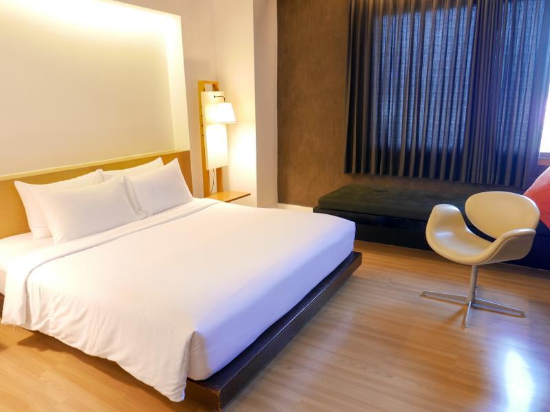 Trinity Silom Hotel - 0