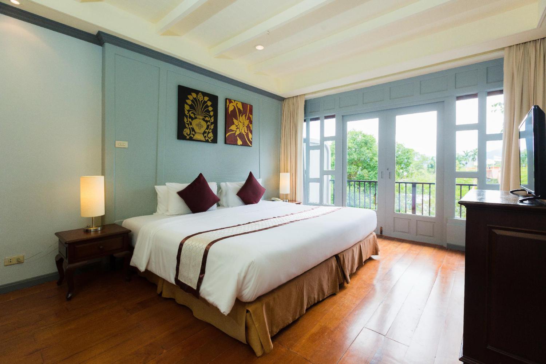 At Panta Hotel Phuket - Image 1