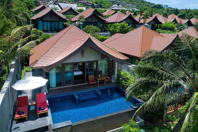 Nora Buri Resort & Spa - Image 3