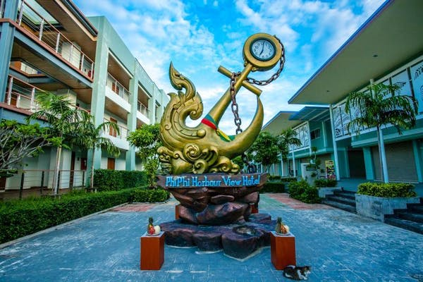 Phi Phi Harbour View Hotel - Image 2