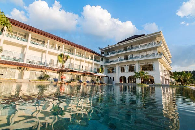 Katathong Golf Resort & Spa - Image 0