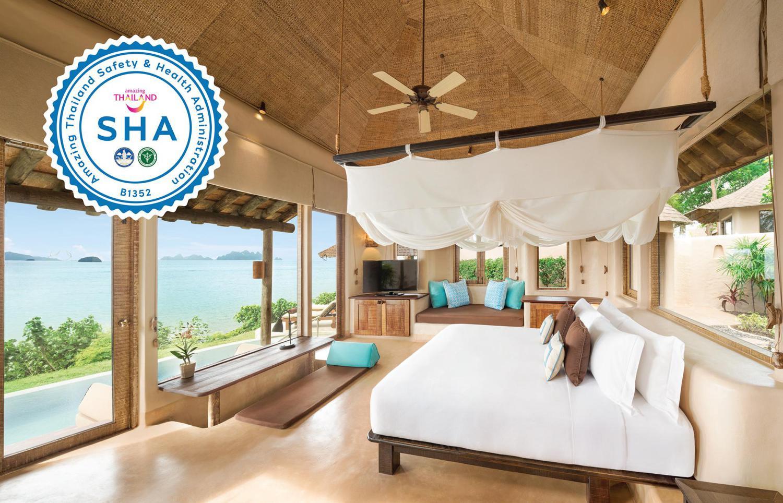 The Naka Island, a Luxury Collection Resort & Spa, Phuket - Image 2