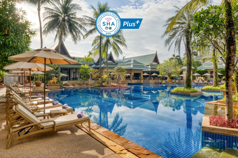 Holiday Inn Resort Phuket - Image 1