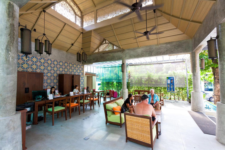 Ramaburin Resort - Image 5