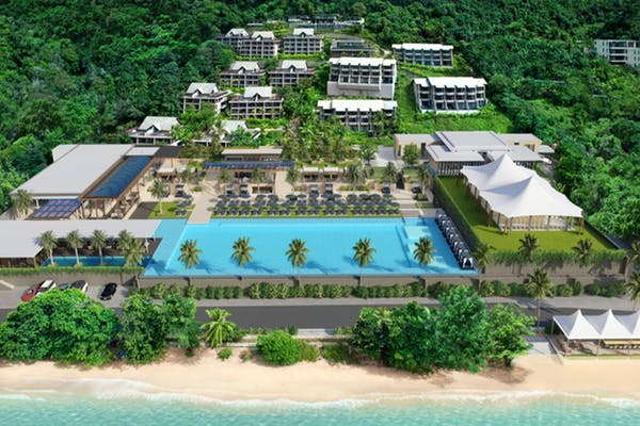 Hyatt Regency Phuket Resort - Image 3