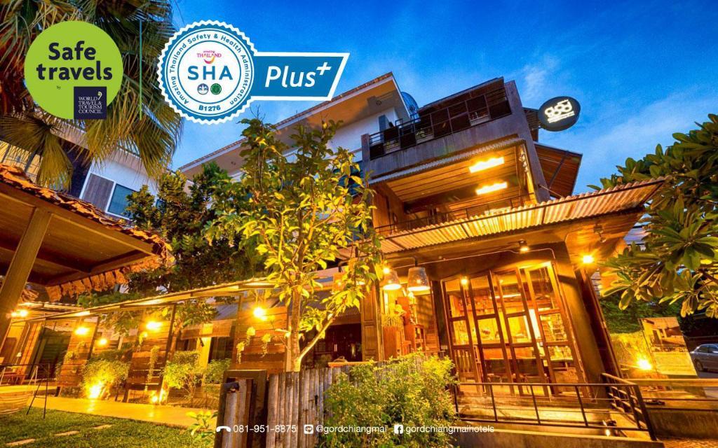 Gord Chiangmai