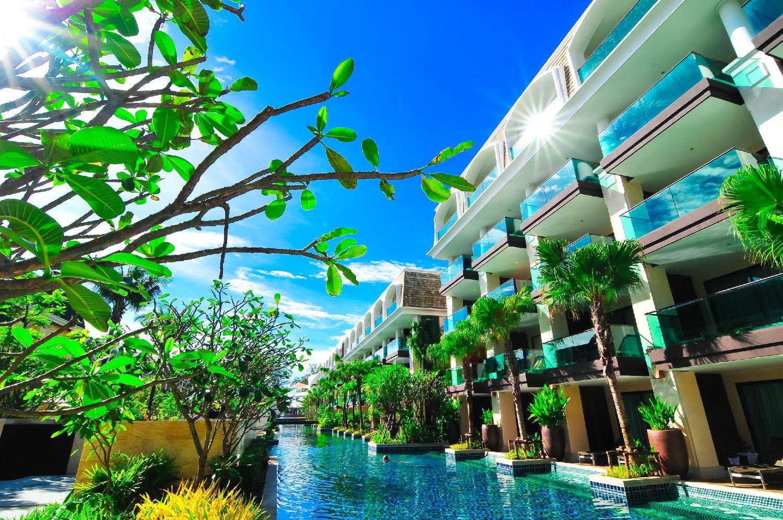 Phuket Graceland Resort & Spa - Image 5