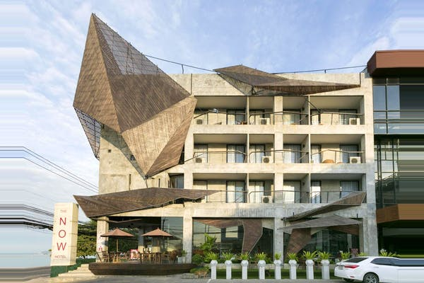 The Now Hotel - Image 0