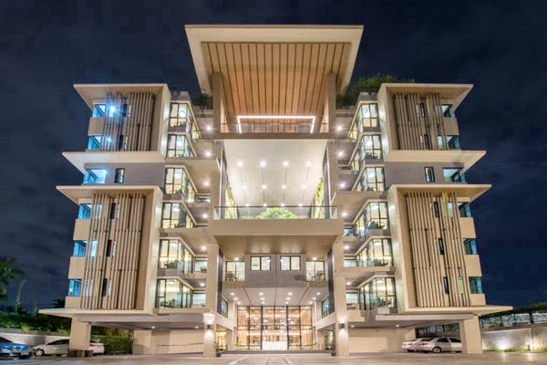 Mii Hotel Srinakarin - Image 0