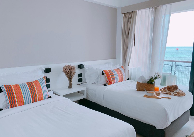 Blue Tao Beach Hotel - Image 2
