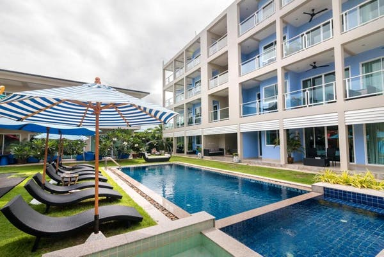 Surf & Sand Resort - Image 0