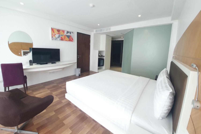 Hotel Icon Sukhumvit 2 Bangkok - Image 1