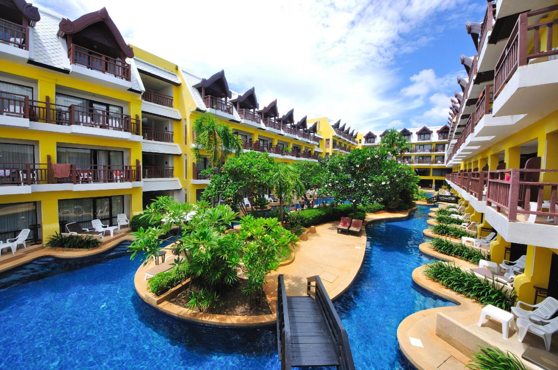Woraburi Phuket Resort & Spa - Image 4