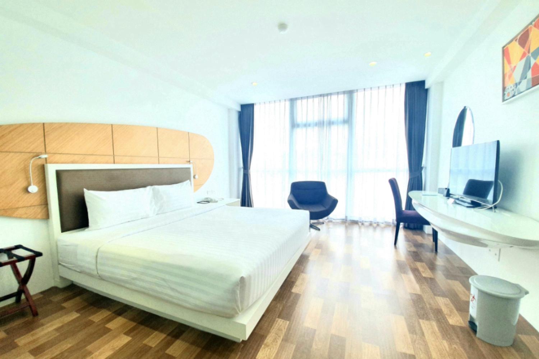 Hotel Icon Sukhumvit 2 Bangkok - Image 0