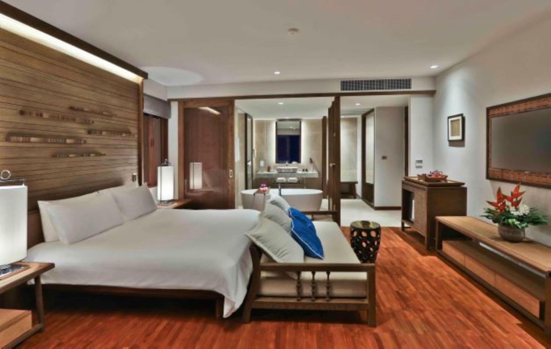 Pimalai Resort & Spa - Image 1
