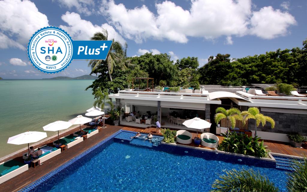 Serenity Resort & Residences Phuket - Image 0