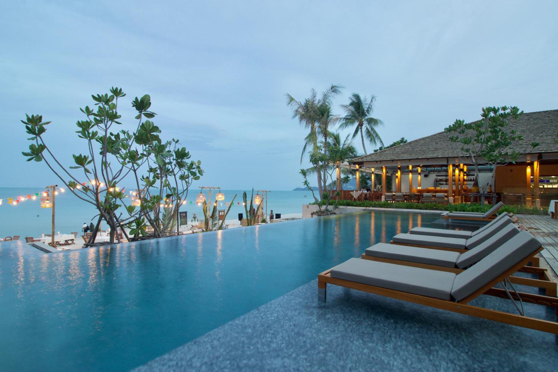 Banana Fan Sea Resort - 0