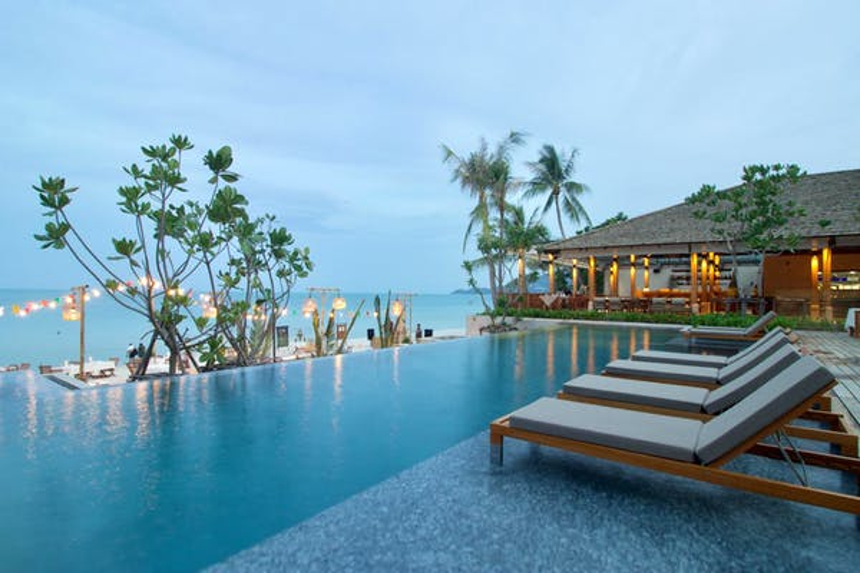 Banana Fan Sea Resort - Image 0