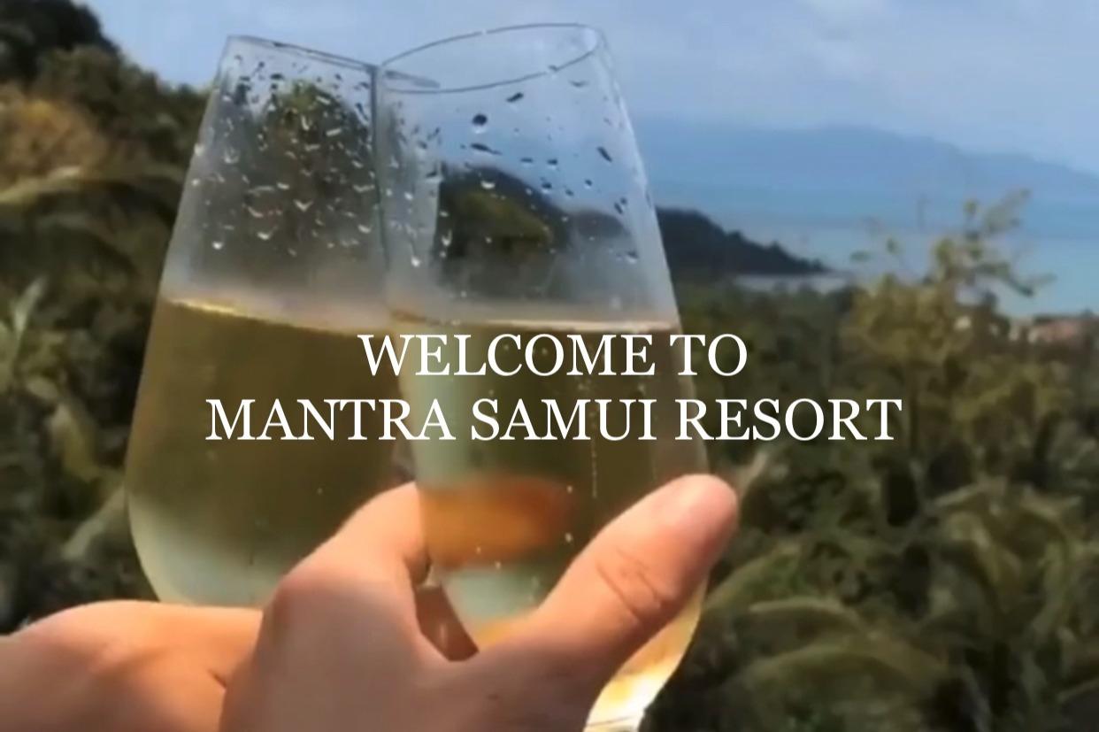 Mantra Samui Resort - Image 0