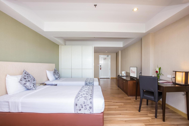D Varee Jomtien Beach Pattaya Hotel - Image 1
