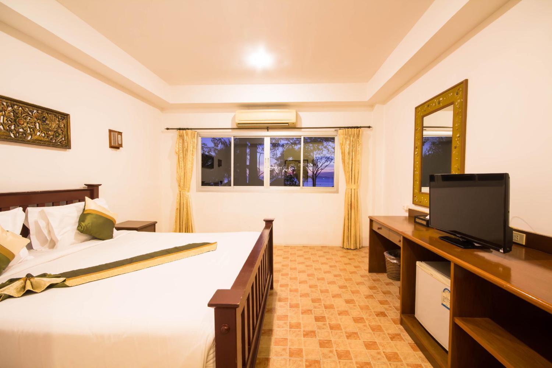 Rajapruek Samui Resort - Image 1