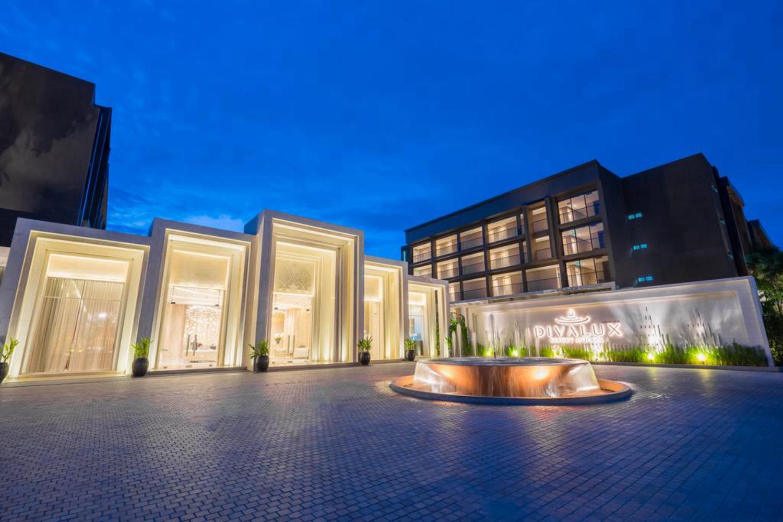 Divalux Resort & Spa Bangkok - Image 0
