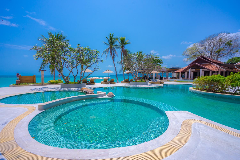 Chaweng Regent Beach Resort - Image 0