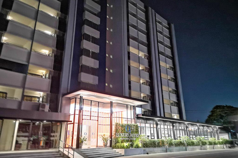 O2 Luxury Hotel - Image 2