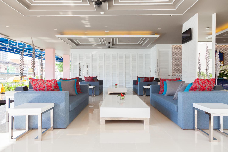 Best Western Patong Beach Hotel - Image 4