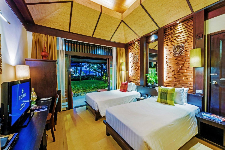 Impiana Resort Patong - Image 4