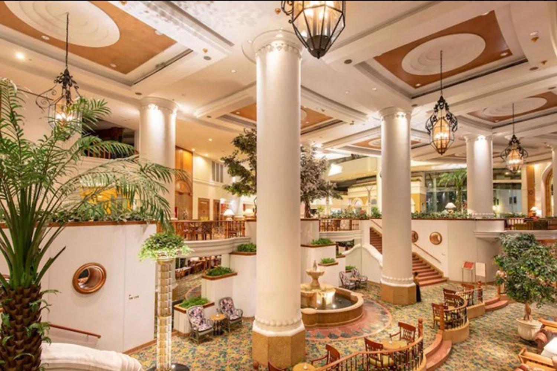 Montien Riverside Hotel - Image 5